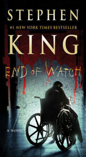 Picture of Bill Hodges #3 - END OF WATCH by Stephen King [PAPER BACK]
