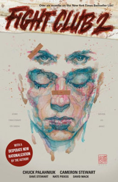 Picture of FIGHT CLUB 2 by Chuck Palahniuk [GRAPHIC NOVEL]