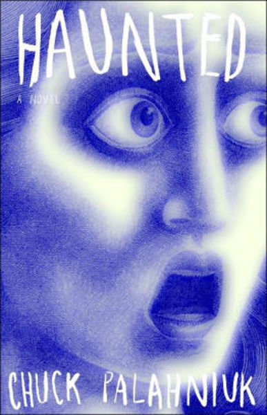 Picture of HAUNTED by Chuck Palahniuk [PAPER BACK]