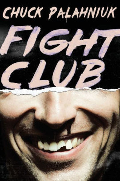 Picture of FIGHT CLUB by Chuck Palahniuk [PAPER BACK]