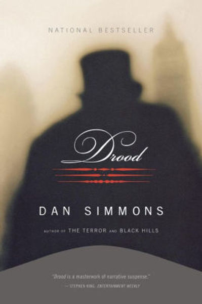 Picture of DROOD by Dan Simmons [PAPER BACK]