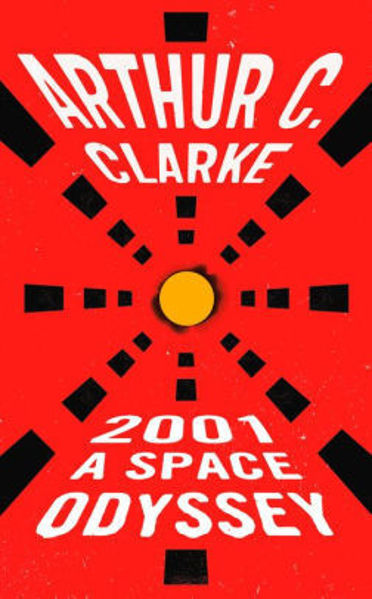 Picture of 2001: A SPACE by Arthur C. Clarke [PAPER BACK]