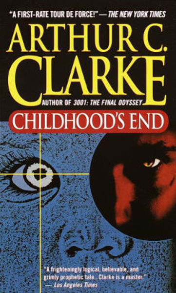 Picture of CHILDHOOD'S END BY Arthur C. Clarke [PAPER BACK]