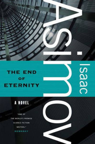 Picture of THE END OF ETERNITY by Isaac Asimov [PAPER BACK]