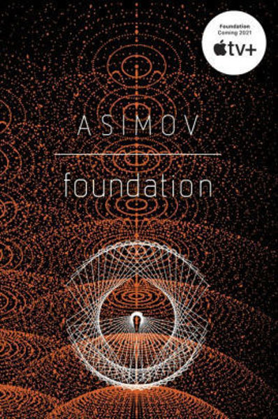 Picture of Foundation #1 - FOUNDATION by Isaac Asimov [PAPER BACK]