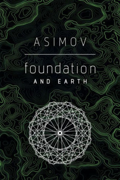Picture of Foundation Series #5 - FOUNDATION AND EARTH by Isaac Asimov [PAPER BACK]
