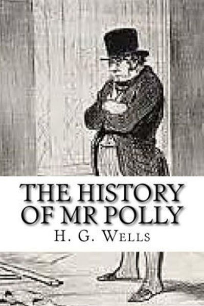 Picture of THE HISTORY OF MR POLLY by H. G. Wells [PAPER BACK]